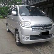 Suzuki APV ARENA SGX Transmisi Autometic Tahun 2015 (25675795) di Kota Jakarta Timur