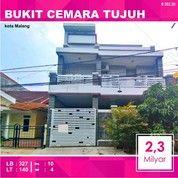Rumah Kost 10 Kamar Di Bukit Cemara Tujuh Landungsari Kota Malang _ 202.20 (25675899) di Kota Malang
