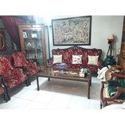 Rumah Murah Jakarta Selatan Kalibata Aman Nyaman Nan Strategis (25676011) di Kota Jakarta Selatan