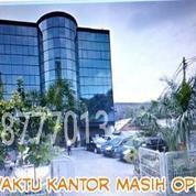 2 Gedung Dalam 1 Area Tanah Di Kemayoran Jkt-Pus (25679875) di Kota Jakarta Pusat
