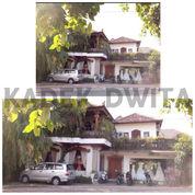 Tanah & Bangunan Jalan Utama Tukad Yeh Aya Renon Dekat Batanghari Panjer (25680215) di Kota Denpasar