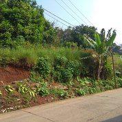 Tanah Murah Jalan Lebar Cocok Untuk Perum Di Leuwiliang Bogor (25680679) di Kab. Bogor