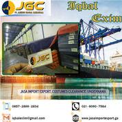JASA IMPORT KASUR KESEHATAN |JGC CARGO (25681431) di Kota Jakarta Timur
