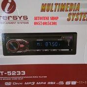 Tape INTERSYS 5233 Singledin DVD (25681663) di Kota Semarang