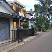 Rumah Kios Usaha Pinggir Jalan Desa Dekat SMA N 1 Ajibarang (25681679) di Kab. Banyumas