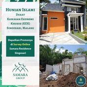 Investasi Rumah Di Dekat Kawasan Ekonomi Khusus (KEK) Singosari (25683103) di Kota Malang