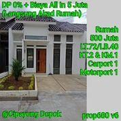 Cluster Murah Tanpa DP Di Citayam Depok (25683135) di Kota Jakarta Selatan