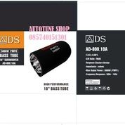 BASSTUBE AKTIF 10 INCH ADS AD-808.10A (25683279) di Kota Semarang