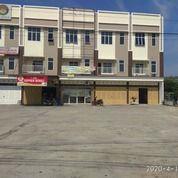 Ruko Full Keramik Parkiran Luas Di Rumbai (25683291) di Kota Pekanbaru