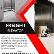 Lift Service / Freight Elevator (25683855) di Kota Bekasi
