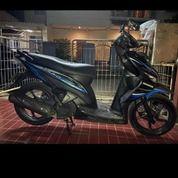 Motor + Vario 2009 + Bekas + BPKB Ada + Plat Pajak Mati 2 Tahun. (25684887) di Kota Tangerang