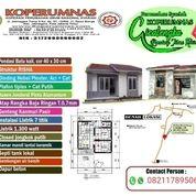 RUMAH DI BANDUNG TIMUR MASUK MOBIL TANPA BI CHEKING CICILAN 1.5 JUTA FLAT (25685791) di Kab. Bandung