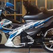 Fu 2014 Ss Komplit 8.5jt Motor Masih Orisinil Djamin Minat Wa 089688857958 (25686723) di Kota Bandung