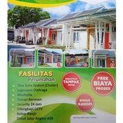 Rumah Murah Cluster Mewah Bekasi Utara Dp Ringan Biaya Gratis Nan Strategis (25688935) di Kota Bekasi