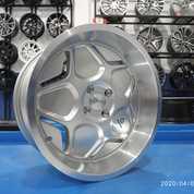 Velg Mobil R17 Celong MYTH04 HSR Ring 17 Lebar 75/85 Inci (Baru) (25689935) di Kota Semarang