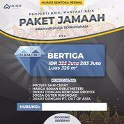 Tanah Kavling Jogja Murah (25690239) di Kota Yogyakarta