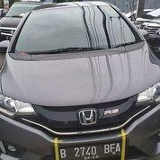 Honda Jazz RS AT 2015 (25690411) di Kota Palembang