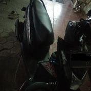Beat Fi 2015 Hitam (25692371) di Kota Depok