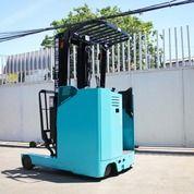 Forklift Jepang Bekas Reach Truck 1.5 Ton Import Berkualitas (25692663) di Kota Jakarta Utara