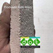 Limestone Tiles Wall Brick (25694511) di Kab. Sleman