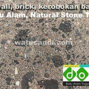 Kerobokan Bali Brown Wall Brick. (25694567) di Kab. Sleman