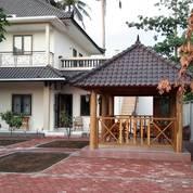 VILLA DI TANAH EMBET, BATU LAYAR, LOMBOK HARGA NEGO (25695759) di Kab. Lombok Barat