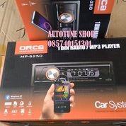 MP3 Player USB SD Card NEWHead Unit Single Din ORCA MP 6250 Bluetooth (25695963) di Kota Semarang