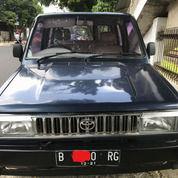 Kijang 1996 Biru (25696039) di Kota Jakarta Selatan