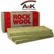 Rockwool Insulation +Jasa Pasang(Harga Hitung Sendiri) (25696499) di Kota Surabaya