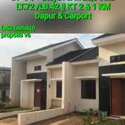 Rumah Cluster Murah Di Kranggan Bekasi (25698231) di Kota Jakarta Selatan