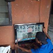 Tv Lcd Merk Samsung Ukuran 32 Inc (25698595) di Kota Pekanbaru