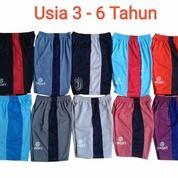 Celana Kolor Bola Anak / Celana Pendek Kolor Anak / Celana Pendek Anak Laki-Laki 3 - 6 Tahun (25699587) di Kota Tasikmalaya