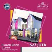 Rumah Bisnis Poros Kota Malang (25700135) di Kota Malang
