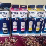 Tinta Epson Original 001 (25700871) di Kota Malang