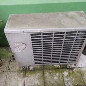 AC Uchida S9CE Outdoor Second (25702595) di Kota Jakarta Pusat