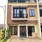 Rumah Murah Cluster Mewah Bekasi Jatiasih Modern Nan Strategis (25703707) di Kota Bekasi