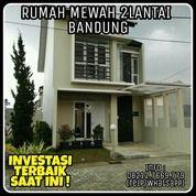 Investasi Terbaik Rumah 2Lantai Mustika Town House Bandung (25705871) di Kota Bandung