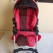 Stroller Bayi Cocolatte (25706803) di Kab. Bekasi
