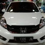 Honda Brio Satya E Manual Tahun 2018 (25708863) di Kota Surabaya