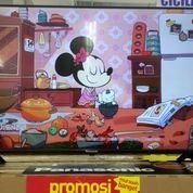 LED TV 43 Inch Panasonic (25709215) di Kota Jakarta Barat