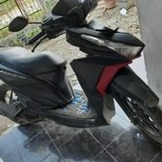 Vario 150 Warna Hitam Dof,Kondisi Sehat,Km Rendah (25709671) di Kota Medan