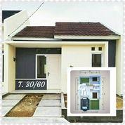 Rumah Subsidi Mutu Komersil Daru Raya Tgr (25711263) di Kab. Tangerang