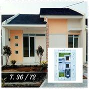 Rumah Murah Dekat Stasiun, Exit Tol Tgr (25711351) di Kab. Tangerang