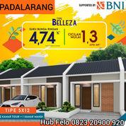 Rumah Padalarang Type Beleza (25711403) di Kab. Bandung Barat