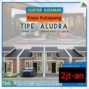 Rumah Tipe Aludra Katapang (25711407) di Kab. Bandung Barat