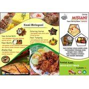 Catering Nasi Kotak Bento Tumpeng Dan Aneka Kue Surabaya Murah (25712379) di Kota Surabaya