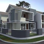 Rumah Hoek Type Heliconia Luas Tamah 224 (25712447) di Kota Bekasi