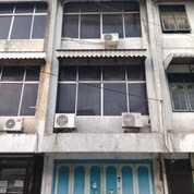 RUKO STRATEGIS LELANG DIBAWAH PASARAN JL. BIDUK MEDAN (25712983) di Kota Medan