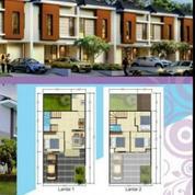 Green Mansion Lontar 900Jtan Rumah Minimalis 2 Lantai (25713555) di Kota Surabaya