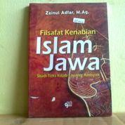 Buku Filsafat Kenabian Islam Jawa (25713975) di Kota Semarang